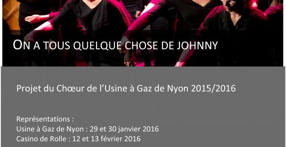 On a tous quelque chose de Johnny